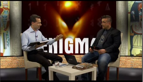 2012 05 Enigma tv2